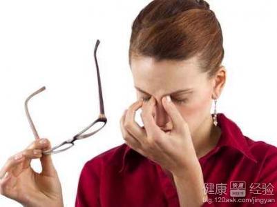 眼疲勞怎麼預防和治療_眼部疲勞健康經驗