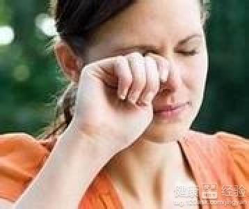 日常生活工作中如何預防干眼癥_眼部疲勞健康經驗