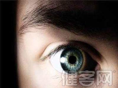 各類型青光眼的癥狀是什麼_眼部疾病癥狀