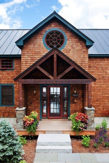 Outdoor Entryways Ideas Home Decoration Club
