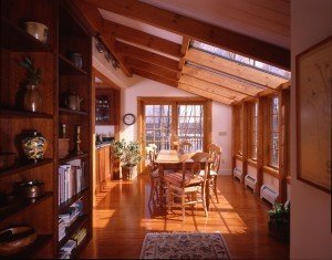 The Post and Beam Kitchen