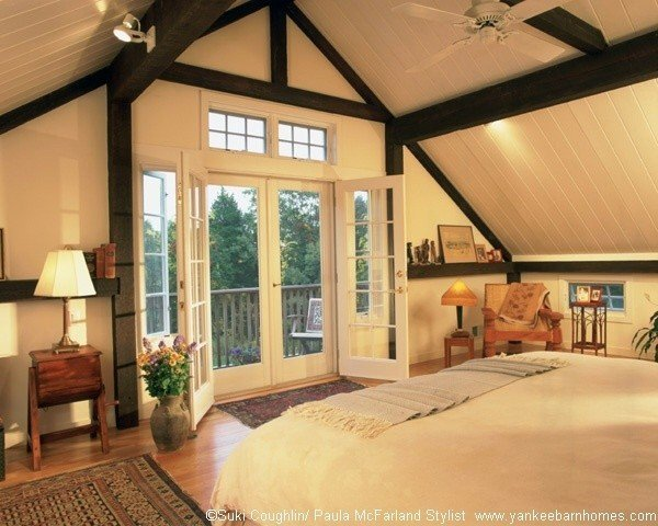 Yankee Barn Homes offers a vast array of styles for the