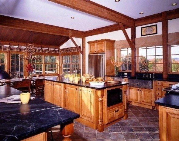 Kitchen Floor Plan Design Online