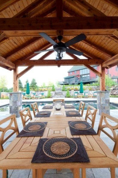 Barn Home Outdoor Spaces And Ideas
