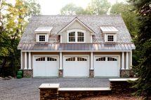 Detached Garage Guest House