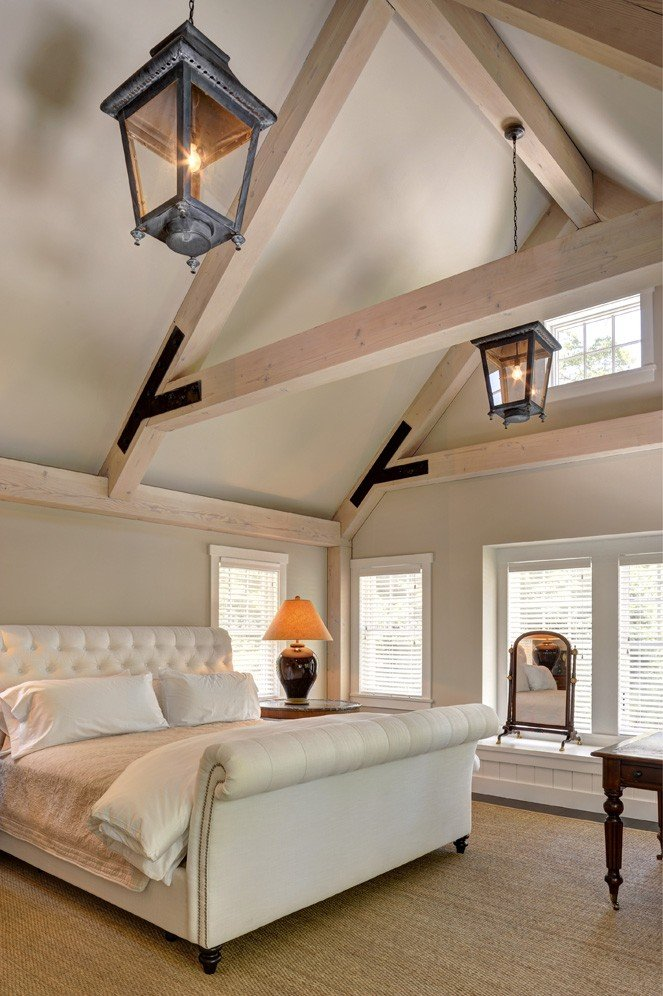 Barn Home Plans Cove Hollow Is Completed