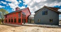 contemporary barn house plans - Yankee Barn Homes