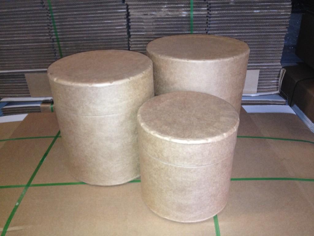 Gallon Jars Lids Square