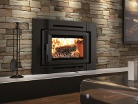 Fireplaces Inserts - Fairfield CT - Wood Insert | Gas ...