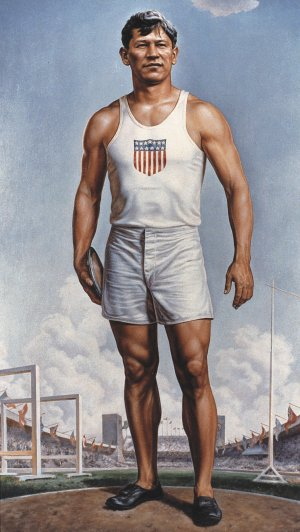 Jim Thorpe Medals Returned