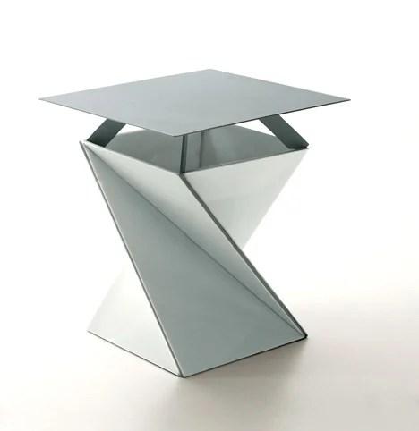 Kada  Multifunctional TableSeat by Yves Behar  Yanko Design
