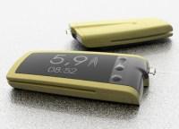 OLED Display Keeps The Insulin Pumping | Yanko Design