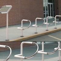 Mobiliário Urbano - Bicicletas