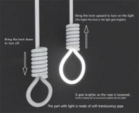 Suicide Lamp - Hangman's Noose