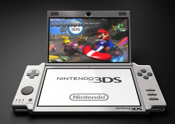 Nintendo 3ds Games 2020.Nintendo 3ds Concept Conceptcus