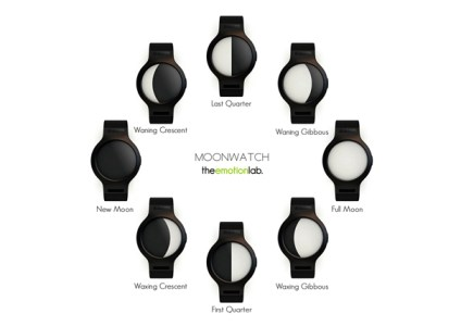 Moonwatch by The Emotion Lab