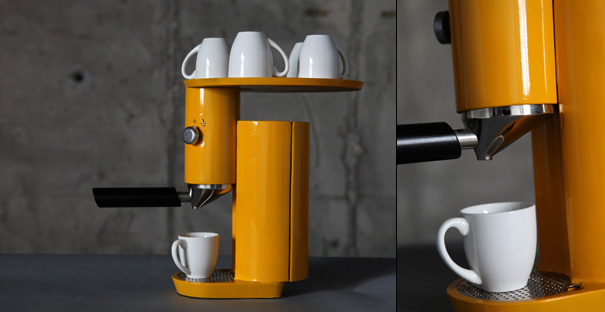 best kitchen appliances brand commercial restaurant mats nespresso | yanko design