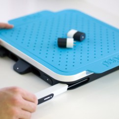 Electric Chair Was Invented By Conference Table Chairs Modern Finger Friendly Cutting Board | Yanko Design