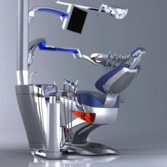 Cheap Hand Chair Country Pads Dental Of The Future | Yanko Design