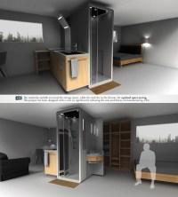 Room Division Done Right | Yanko Design