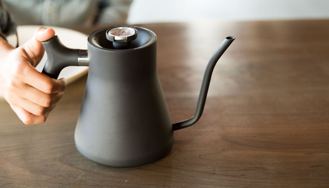 Dont Settle For Any Other Kettle Yanko Design