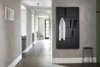 The flat-pack coat-rack | Yanko Design
