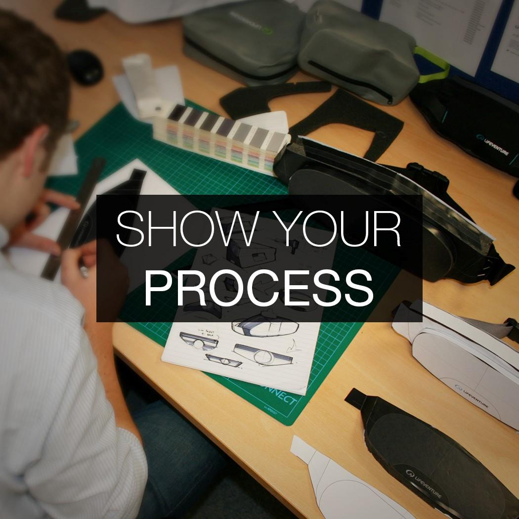 Ten Tips To Improve Your Industrial Design Portfolio