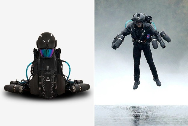 gravity_industries_jetsuit_5 Brace your self. Jet-suits are right here! Design Random