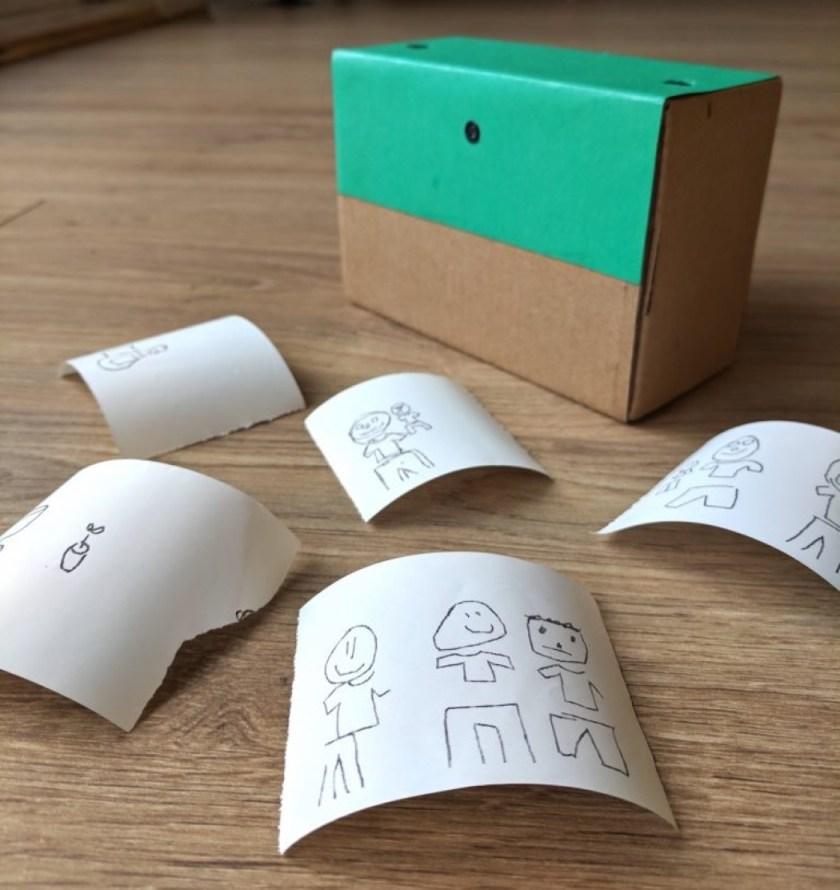 draw_this_camera_3 Instead of clicking footage, this AI Camera doodles them Design Random
