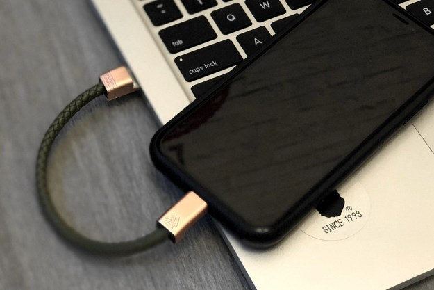 nils_charging_cable_bracelet_03 The NILS Cable Wants To Turn Phone Accessories Into Style Statements Design Technology