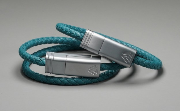 nils_charging_cable_bracelet_04 The NILS Cable Wants To Turn Phone Accessories Into Style Statements Design Technology