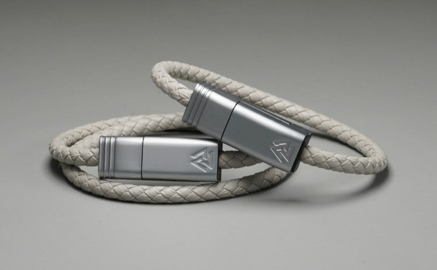 nils_charging_cable_bracelet_06 The NILS Cable Wants To Turn Phone Accessories Into Style Statements Design Technology