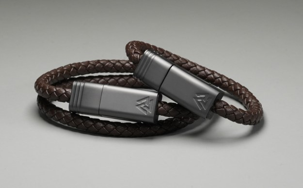 nils_charging_cable_bracelet_08 The NILS Cable Wants To Turn Phone Accessories Into Style Statements Design Technology
