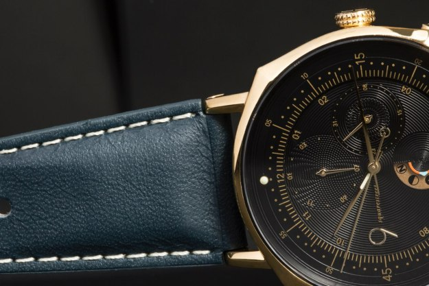novem_moon_phase_chronograph_watch_03 The Novem Watch Shows Us You Can be Traditional yet Refreshingly Unique Design Random