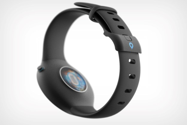 alexa_watch_3 The wearable that gives Alexa the power of mobility Design