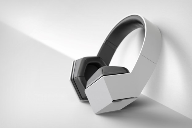 lenovo_soundcube_1 These Lenovo headphones are (theoretically) out-of-the-box Design