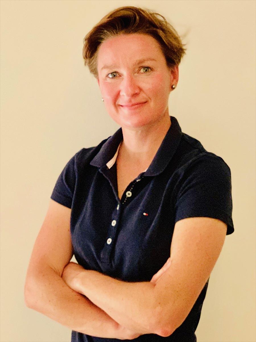 Anne-Claire Thomas