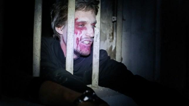 zombie-prison