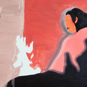 13971367151378. Óleo sobre lienzo. 95 x 70 cm