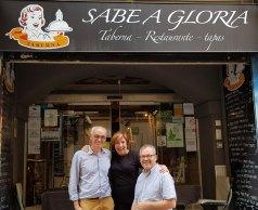Gloria y Julian-de-Sabe-a-Gloria y Paco de Yantarplus