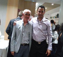 """Reinauguracion de """"El Gastronomo"""" con Jose"""