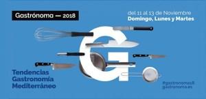 Gastronoma 2018
