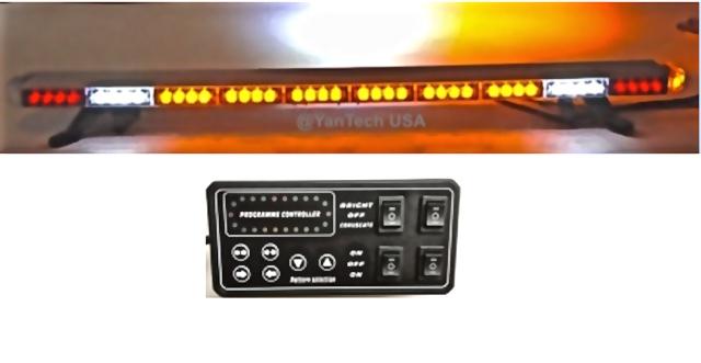 Led Backup Light Bar