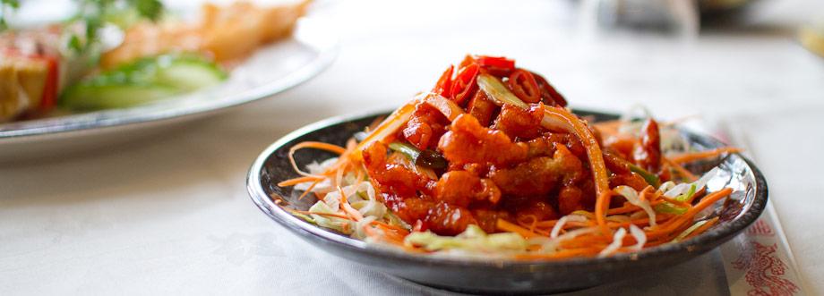 Links Yantze Chinese Restaurant Amp Take Away In