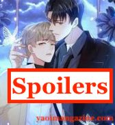 3 Spoilers for Black Lotus Manhwa BL  from the novel