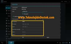 Android ICS Tablet IP ve DNS Ayarlari 08