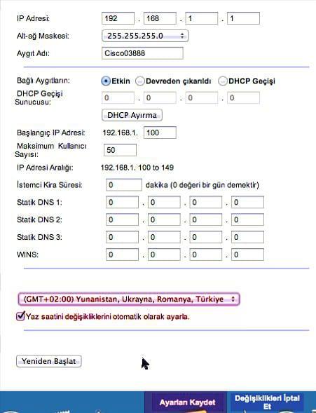 Linksys X2000 Modem Kurulumu,Cisco X2000 Modem Kurulumu,Cisco Modem Kurulumu,Linksys Modem Kurulumu,Cisco Modem IP Adresi, Linksys Modem IP Adresi,