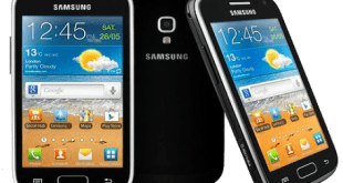 Samsung Galaxy Ace 2 Android 4