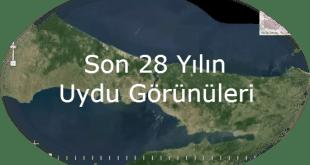 Gecmise Yonelik Uydu Goruntuleri (00)