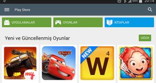Google Play Store 5
